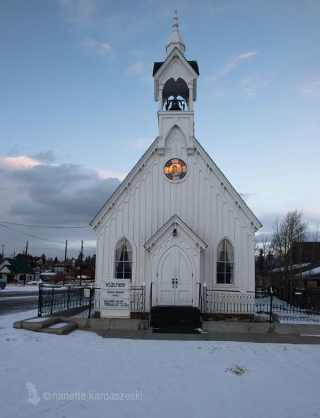 Historic SouthPark Community Church